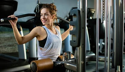 womens only gym in corpus christi  freedom fitness
