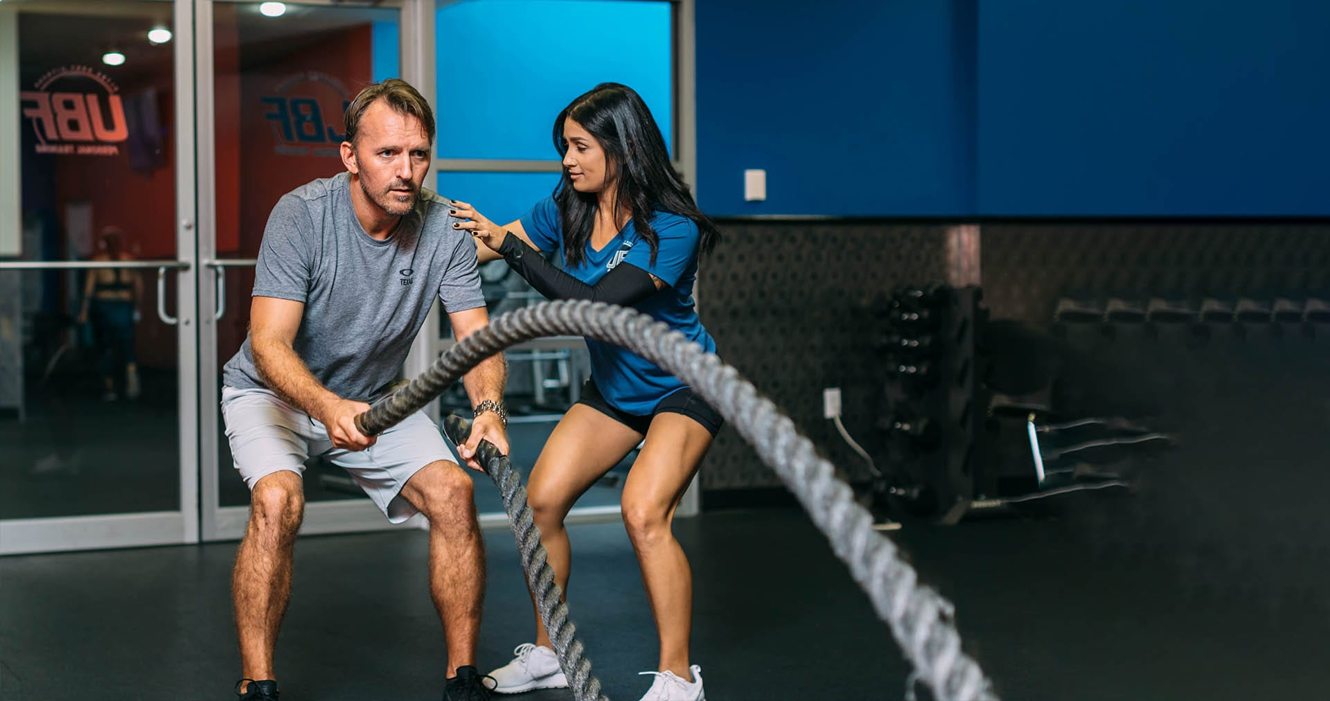Best Gyms In Corpus Christi | Freedom Fitness